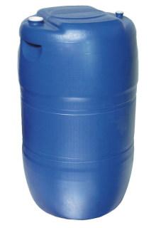 فروش  بشکه های درب پیچی 60 تا 220 لیتر