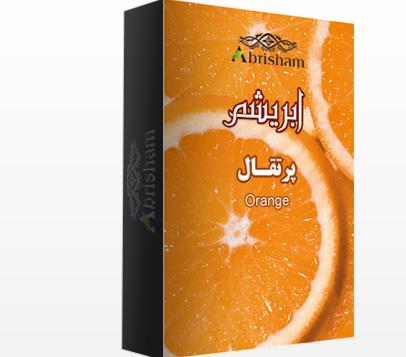 فروش  ماسـک صورت پرتقال