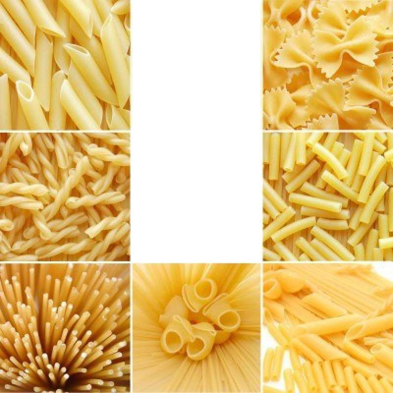 فروش  اسپاگتی ماکارانی پاستا