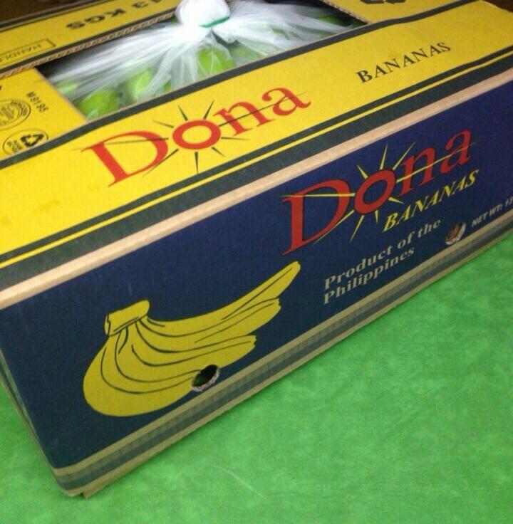 فروش  موز Banana