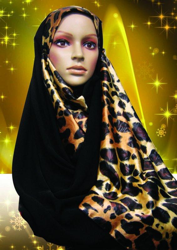خرید کن شال عربی