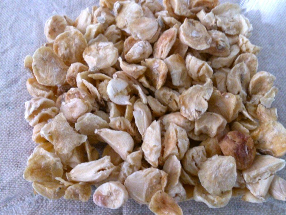 فروش  حیه سیر خشک همدان