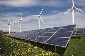 خرید کن پنل خورشیدی و توربین بادی و اینوتر و باتری