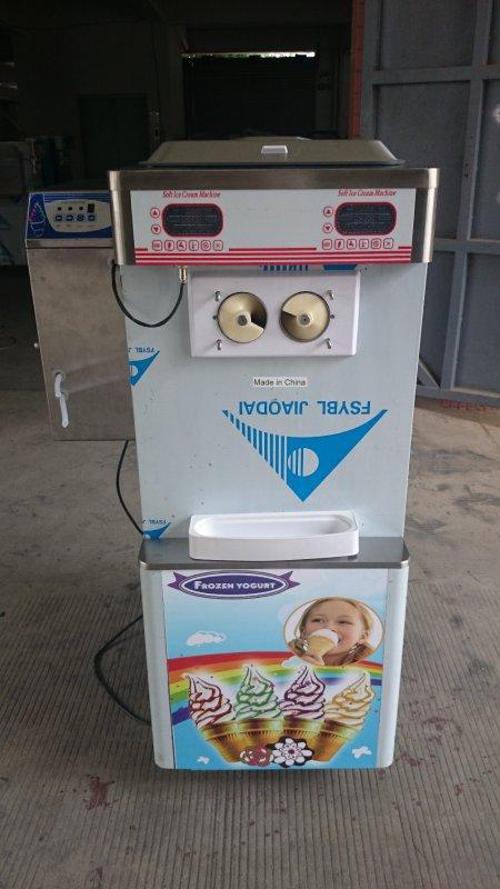 خرید کن دستگاه بستنی ساز قیفی