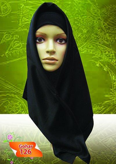 فروش  روسری ساده