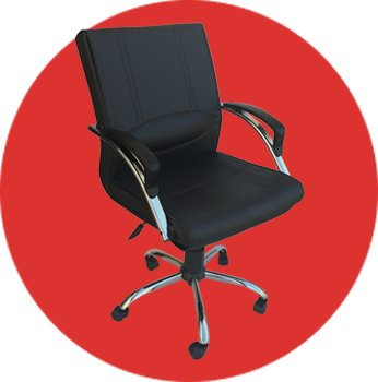 خرید کن صندلی اداری اریکه