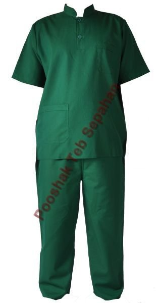 فروش  لباس بیمار تترون اعلا