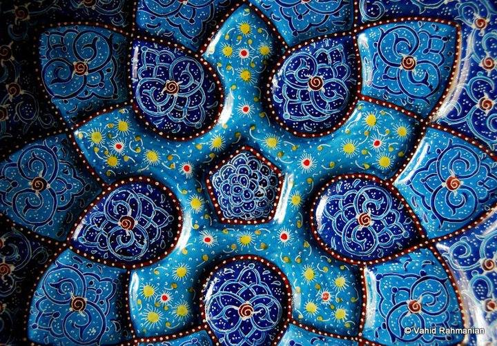 فروش  Iranian Handicraft