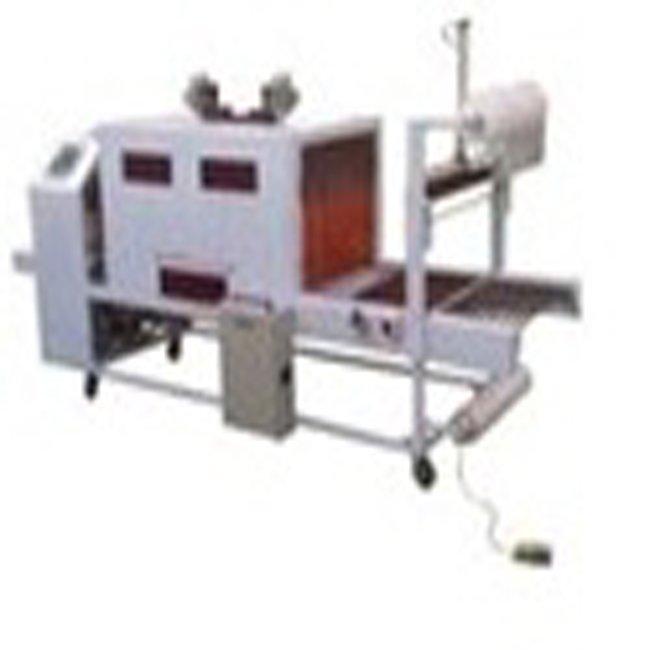 فروش  طراحی و ساخت دستگاه شرینگ پک تونلی نیمه اتوماتیک