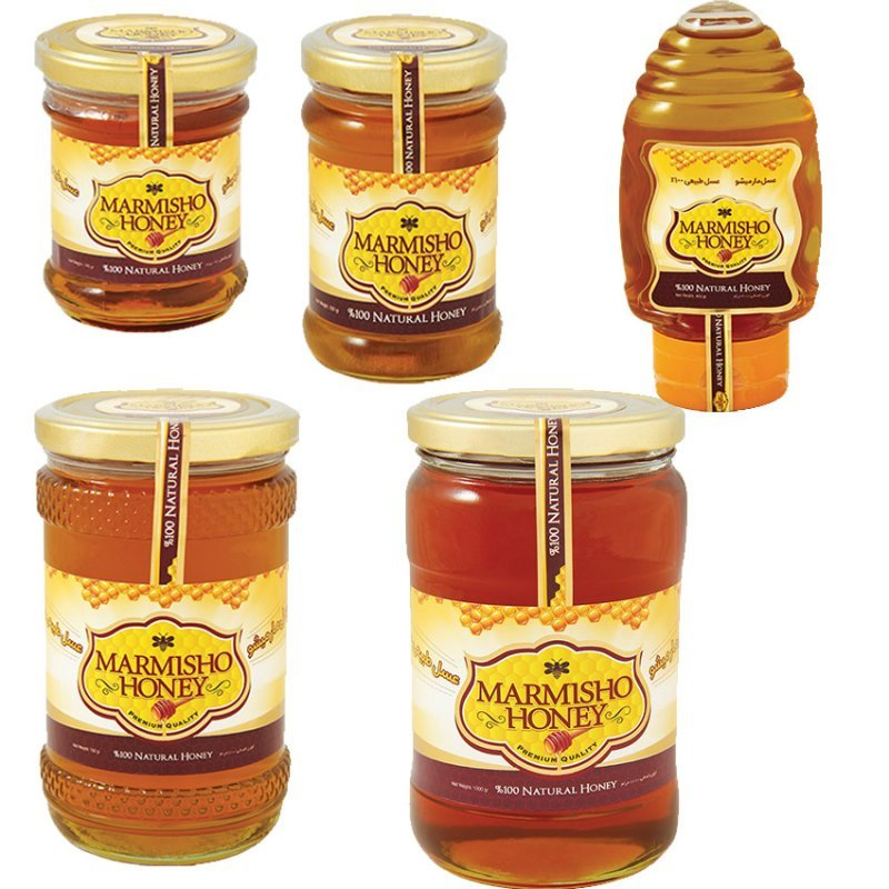 خرید کن 100% Natural Honey