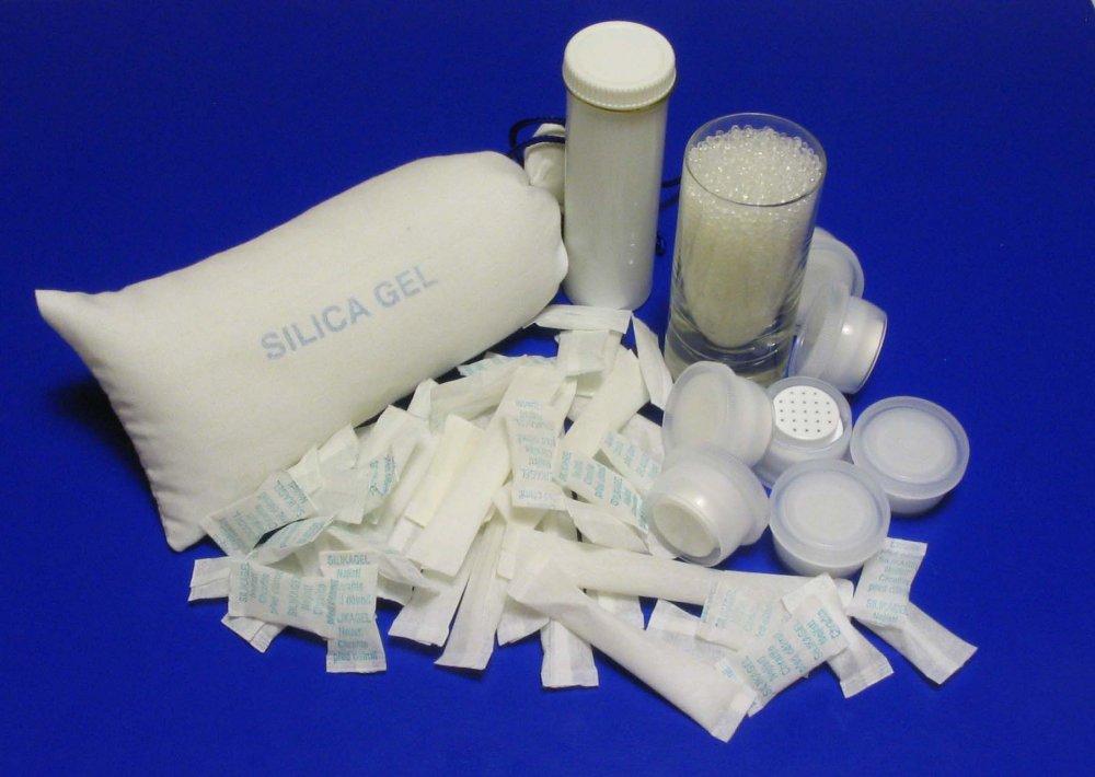 خرید کن انواع سیلیکاژل (رطوبت گیر های صنعتی و انواع مولوکولارسیو ها و اکتیو آلومینیوم
