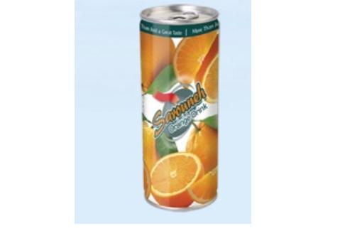 فروش  آب پرتقال