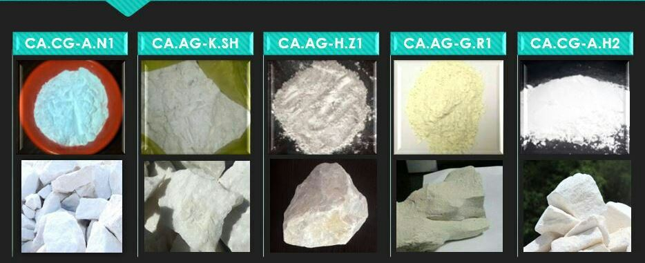 Buy Coated/Uncoated Calcium Powder (CACO3)