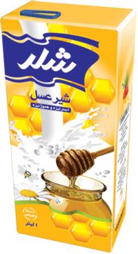 فروش  شير عسل
