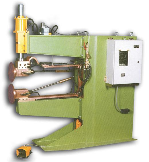 Автоматы для дуговой сварки плавящимся электродом.