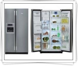 خرید کن یخچال فریزر