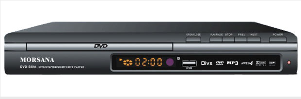 خرید کن DVD-588A