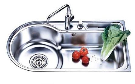 عکس سینک ظرفشویی ایرانی