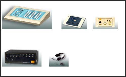 خرید کن سیستمهای لابراتور زبان مدل: SR-142H