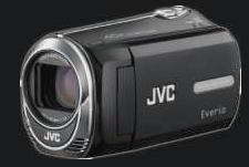 خرید کن دوربین فیلم برداری_camcorder :: JVC-GZ-MS230