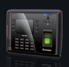 خرید کن دستگاه حضور و غياب كارابان KTA700