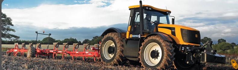 Buy Tractor Units
