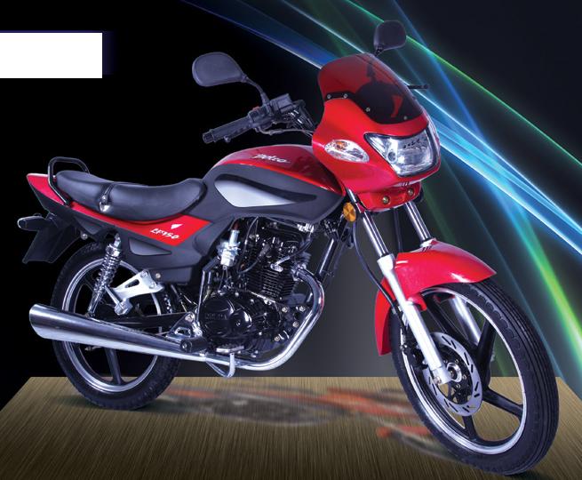 خرید کن دلتا LF150 موتور سیکلت سوپر