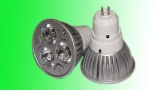 خرید کن لامپ هالوژن MR16