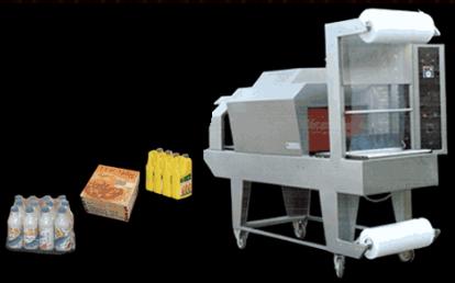 فروش  دستگاه بسته بندي شرينك پك مدل W700