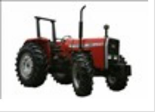 فروش  تراکتور دو دیفرانسیل 285 با 75 اسب بخار قدرت
