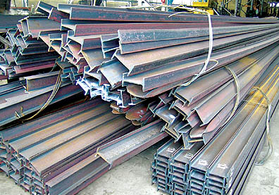 قیمت آهن خرده فروشی