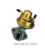فروش  پمپ سوخت تزریقی الکترونیکی ماشین پژو ۴۰۵
