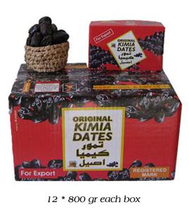 خرید کن Mazafati Dates