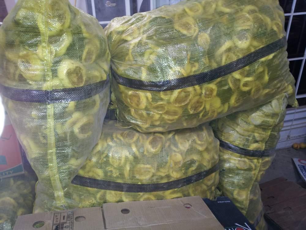 فروش  پوست بالنگ اترج Citron skin