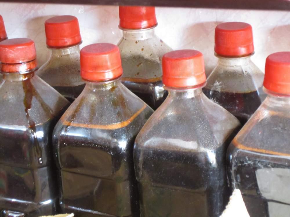 شیره خرما date syrup