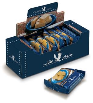خرید کن حلوا 50 گرام