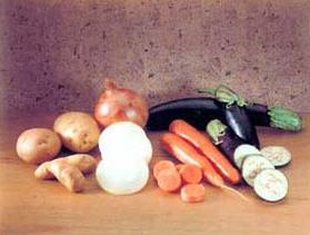 فروش  هویج خلال یا ورقه ای نیمه سرخ شده منجمد