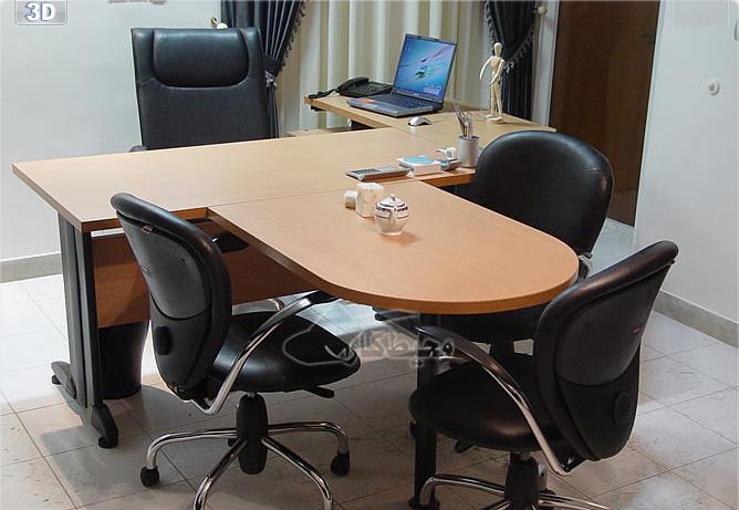 قیمت میز و صندلی اداری