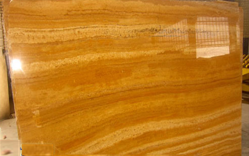 فروش  Travertine Stone - Yellow Azar