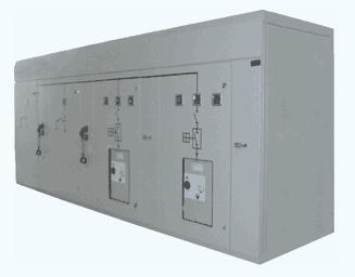 فروش  ابلوهاي برق فشار متوسط فيكس