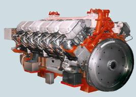 فروش  Desa 150-V12D87 موتور ملی