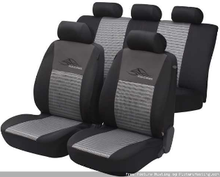 خرید کن ست کامل روکش صندلی والزر اتریش مدل ریسینگ