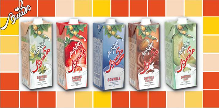قیمت شیر سویا مکسوی