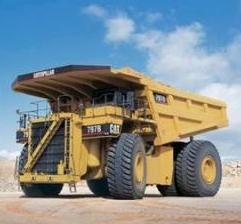 فروش  تعمیر ونگهداری ماشین آلات بندری و راه سازی