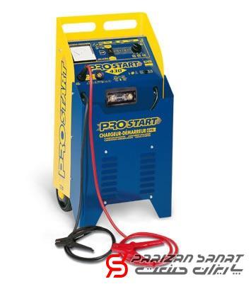 خرید کن شارژ باطری GYS مدل Prostart 430