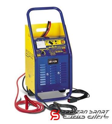فروش  شارژ باطری GYS مدل GYStart 924