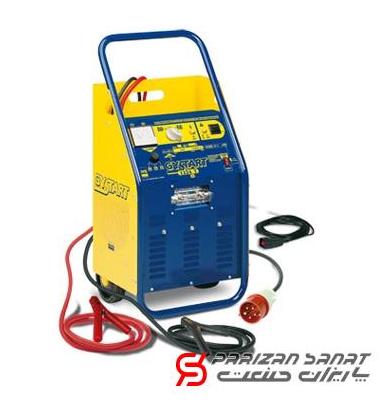 فروش  شارژ باطری GYS مدل GYstart 1224