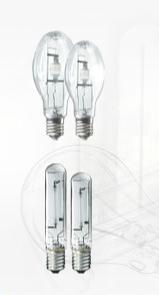 خرید کن لامپ های تخلیه گازی HID