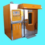 تجهیزات برای تولید شیرینی