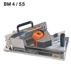 دستگاه برش میوه مدل  BM 4/5.5